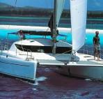 Athena Catamaran
