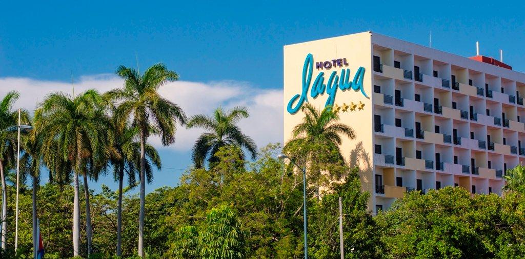 Hotel Jagua