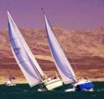 Sail Lake Mead