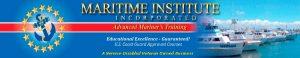 Maritime Institute logo